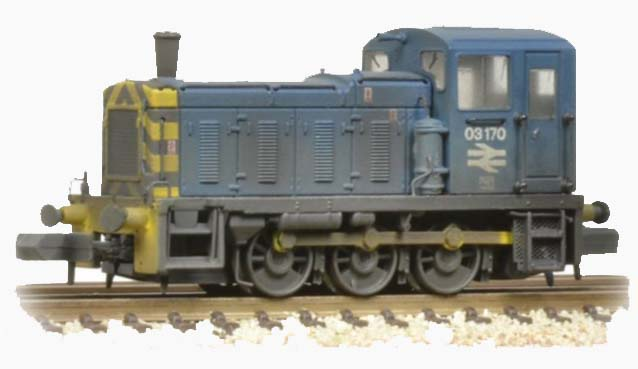 Jim Love Weathering Loco v2